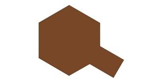 Farbe XF 79  braun linoleum deck matt Acryl 10ml