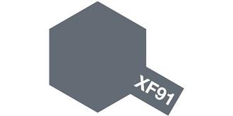 Farbe XF 91 IJN Gray Yokosuka Arsenal matt Acryl..
