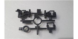TT02 TT02RR K-Parts Sturz Teile v.+h.
