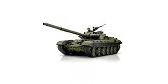 RC Panzer Torro T-72 grün BB+IR 1:16 RTR