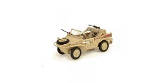 RC Car Torro Schwimmwagen VW T166 sand 1:16