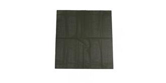 Tarnnetz grün 48x45cm
