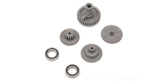 Servo-Getriebe Traxxas 2070 / 2075