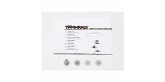 Servo-Getriebe Traxxas 2080