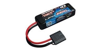 ACCU LiPo Traxxas 2200-2S ID E-Revo ..