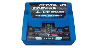 Ladegerät Traxxas EZ-Peak Dual 200Watt -26A 230V