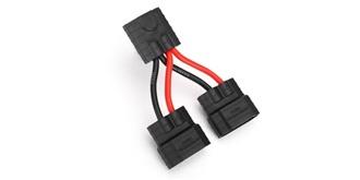 Stecker Traxxas Kupplungkabel Parallel= mehr mAh