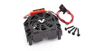 Cooling fan kit (with shroud), Veline on 540XL m..