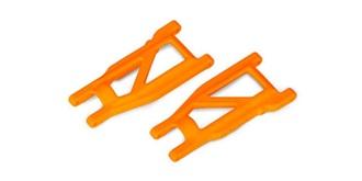 Slash4WD/Rustler4x4 Querlenker heavy duty orange