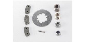 Slash4WD Slipper Rebuild Kit (Rustler/Stampede)