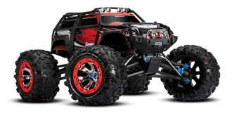RC Car Traxxas Summit 1:10 4WD RTR