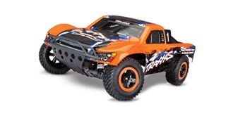 RC Car Traxxas Slash 2WD 1:10 RTR