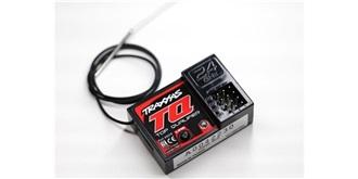 Empfänger Traxxas TQ 2.4Ghz 3-Kanal