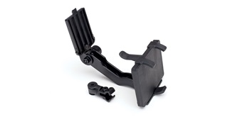 Phone Mount, Transmitter (fits TQI &  ATON Trans..