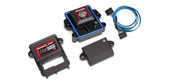Traxxas TQi Telemetry Expander 2.0 + GPS Module ..
