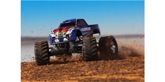 RC Car Traxxas Stampede 4x4 RTR