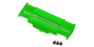 Rustler 4x4 Spoiler grün