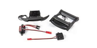 Traxxas Rustler 4x4 High-Output LED light kit, c..