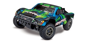 RC Car Traxxas Slash 4x4 Ultimate RTR