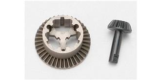 Revo1:16 Diff-Gehäuse + Pinion Gear