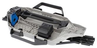 Slash4WD Chassis Low-CG Conversion Kit