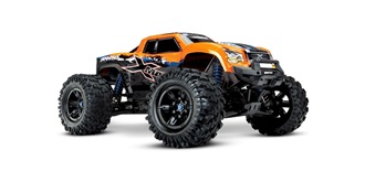 RC Car Traxxas X-MAXX 8S orange 4WD RTR