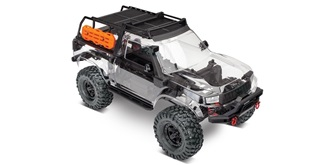 RC Kit Traxxas TRX-4 Sport Chassis 1:10