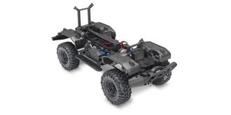 RC Kit Traxxas TRX-4 Chassis 1:10