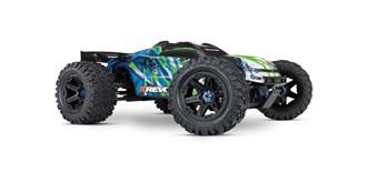 RC Car Traxxas E-Revo 2.0 grün 1:10 RTR