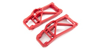 MAXX Suspension arms lower left or right red