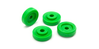 MAXX Wheel washers green