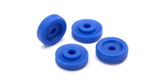 MAXX Wheel washers blue