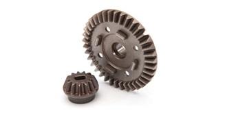 MAXX Ring gear, differential/ pinion gear,differ..
