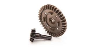 MAXX Ring gear, differential/ pinion gear, diffe..