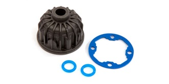 MAXX Carrier, differential/ x-ring gasket/o-ring..