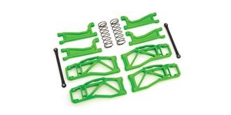 MAXX Suspension Kit WideMaxx grün