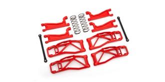 MAXX Suspension Kit WideMaxx rot