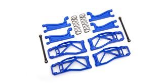 MAXX Suspension Kit WideMaxx blau