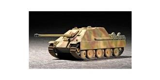 Trumpeter Panzer Jagtpanther 1:72 Kit Plastik