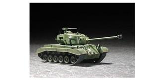 Trumpeter Panzer M26 Pershing T26E3 1:72 Kit Pla..