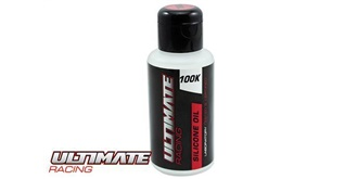 Oil Differential 100000cps Silicone Ultimate 50ml