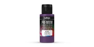 Vallejo PR Violet Fluo 60 ml.