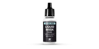 Vallejo Liquid Mask 17 ml.