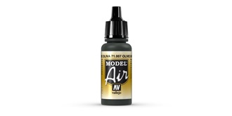 Vallejo MA Olive Green 17 ml.