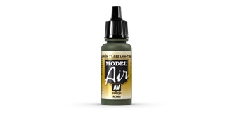 Vallejo MA Camouflage Green 17 ml.