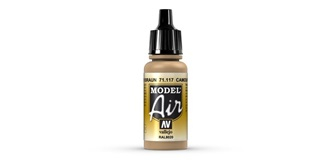 Vallejo MA Camouflage Brown 17 ml.