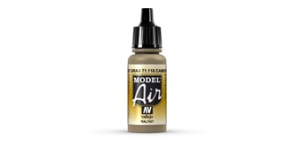 Vallejo MA Camouflage Grey 17 ml.