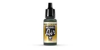 Vallejo MA IJA Midouri Green 17 ml.