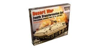 Vallejo MA Set Desert War Zenith Transformation
