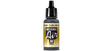 Vallejo MA AMT-12 Dark Grey 17ml
